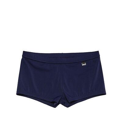 HOM Marine Chic Swim Shorts 360028 Badehose Retro Shorts Gr. 4 5 6 7 marine  NEU