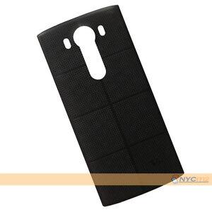 New-Original-Genuine-NFC-Battery-Back-Door-Housing-Cover-Case-for-LG-V10-Black