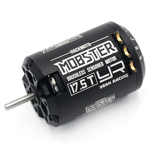 Nuevo YEAH RACING MT-0024 mafioso 17.5T 2400KV motor sin escobillas Sen. envío gratuito de 540