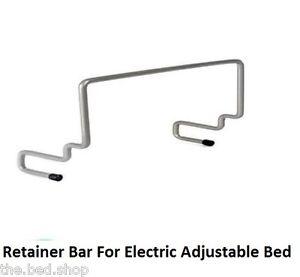 Adjustable Bed Mattress Retainer Memory Foam Or Pocket