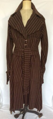 Cappotto in lana Sterling lana London 100 nCqACOarY
