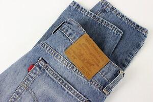 LEVI STRAUSS & CO. 510 PREMIUM PERFORMANCE Men's W28/L32 Skinny Jeans 35133-GS