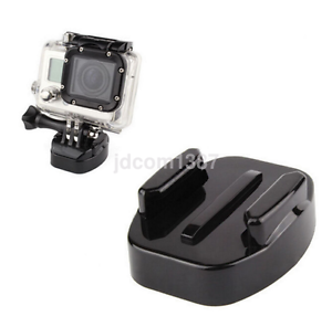 Useful Quick Release Tripod Mount Adapter for GoPro HD Hero Camera GP119 CA