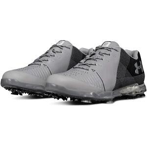 e81ca9cfec4 Under Armour Jordan Spieth 2 Golf Shoes (3000165-100) BNIB! SZ  8.5 ...