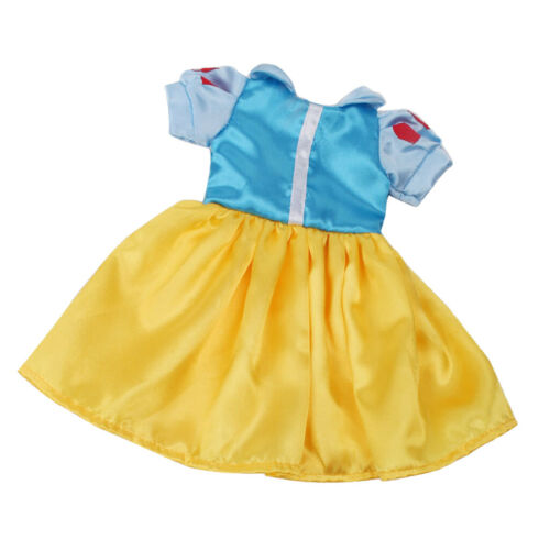 Trendy Princess Skirt for American 18inch Doll Changing Accessories