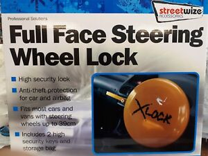 Streetwize-SWUXSL2-Full-Face-Round-Steering-Wheel-Lock-Yellow