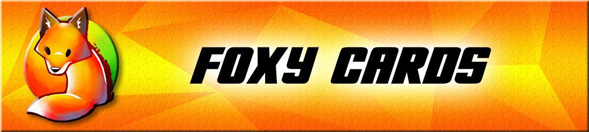foxycards