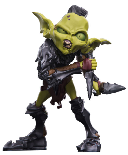 MINI EPICS THE LORD OF THE RINGS MORIA ORC