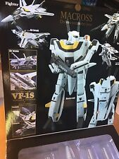 Yamato Macross VF-1S 1/48 Scale Skull Leader Roy Focker