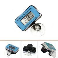 Digital Underwater Aquarium LCD Thermometer Temperature Meter