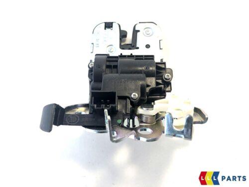 NUOVE Originali AUDI A4 13-17 A5 12-17 Posteriore Bagagliaio Cofano Posteriore Meccanismo Di Blocco 8R0827505