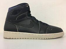 2d02971fb8fa item 2 Nike Air Jordan 1 Retro High PREM Premium Black Desert Sand AA3993-021  Size 10.5 -Nike Air Jordan 1 Retro High PREM Premium Black Desert Sand ...