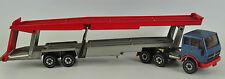 Siku Mercedes Benz Transporter 3112 1000er Serie LKW Truck 1:55 RAR  02-E-AX