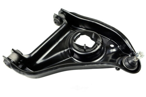 Suspension Control Arm and Ball Joint Assembly Front Left Lower Mevotech GS40128