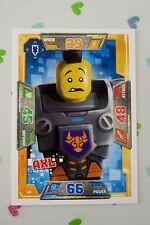 Lego Nexo Knights Collector Card - no.16 NEW!