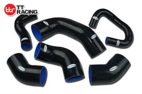 Silicone Intercooler Hose Kit for Mitsubishi Lancer Evo 7,8,9 IX 4G63 2.0L