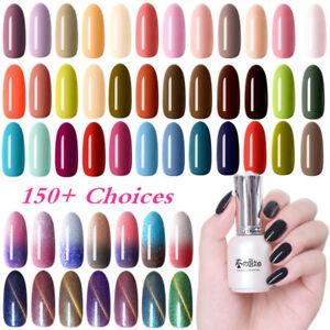 12ml-Nail-Art-Vernis-a-Ongles-Semi-permanent-UV-Gel-Polish-Manucure-Harunouta