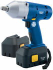 Draper 19 2v Cordless 1/2 SQ Dr Impact Wrench With Two Ni-mh Batteries Cordl