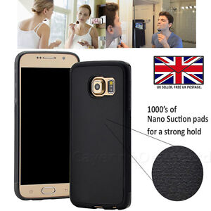 coque anti gravite samsung galaxy s6 edge