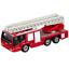 Takara-Tomy-Tomica-108-No-108-Hino-Aerial-Ladder-Fire-Truck miniatura 1