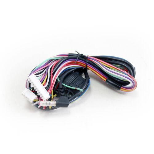 Steering Wheel Control Interface Adapter w//Programming App for Harley Davidson