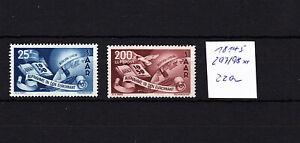 Saar-297-98-Michel-220-K-18145-postfrisch