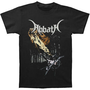 Abbath-outstrider T-shirt Immortal