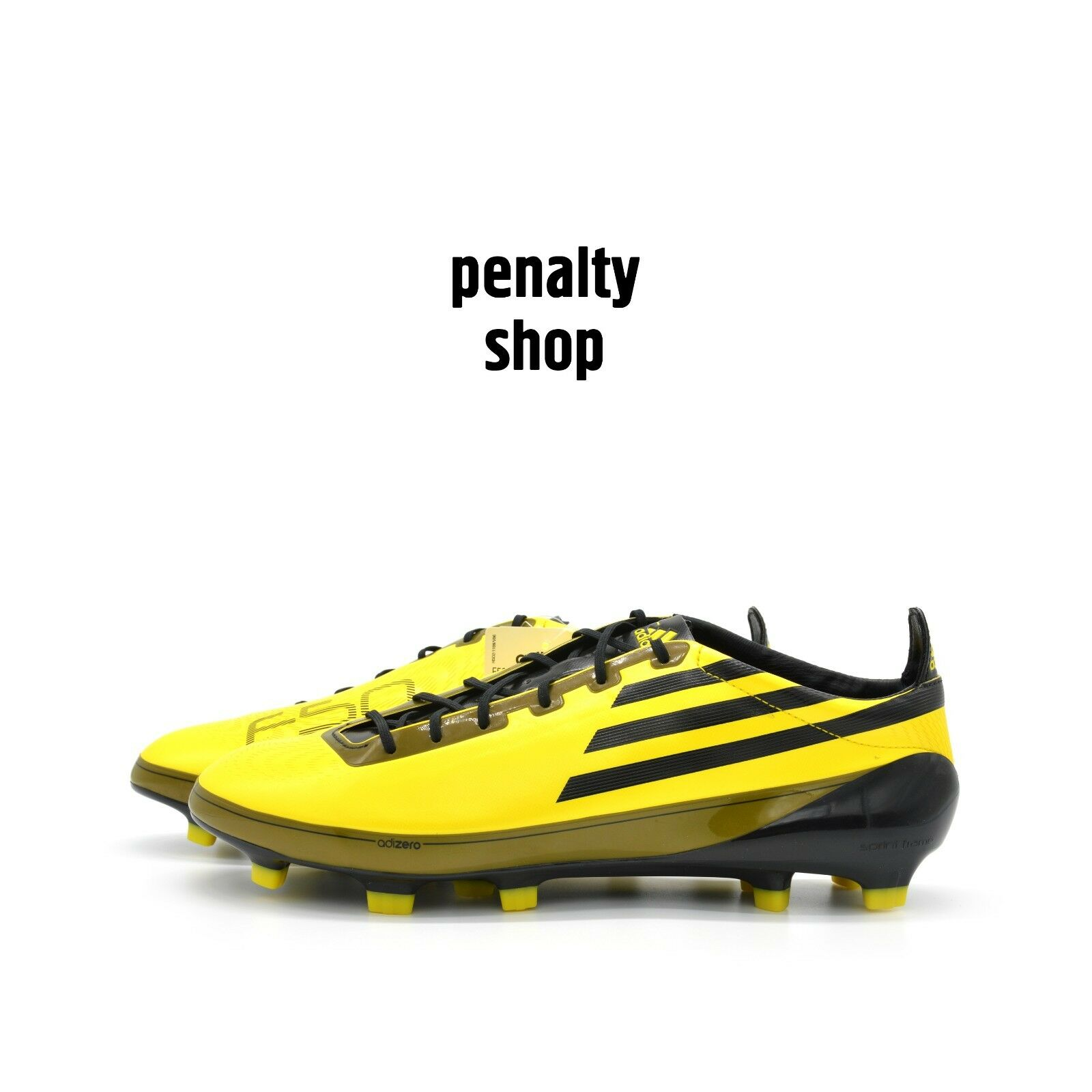 Adidas adizero F50 TRX FG Synthetic G16995 RARE Limited Edition