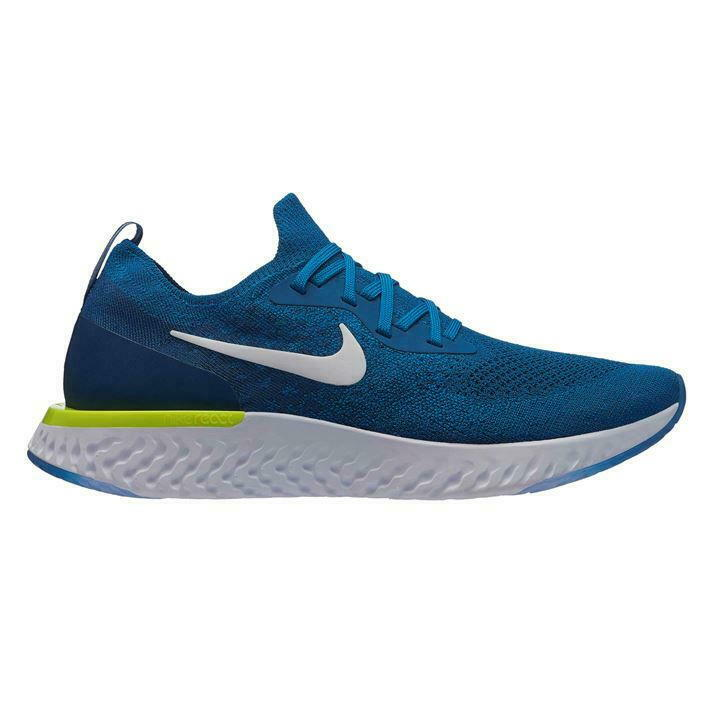 Nike Epic React Trainers Mens US 11 CM 29 REF 6178