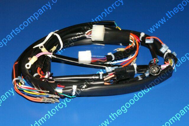 1993 fxr wiring harness smart wiring diagrams \u2022 harley fxr bobber harley davidson 69551 91 1991 94 fxr fxrs main wiring harness ebay rh ebay com 1993