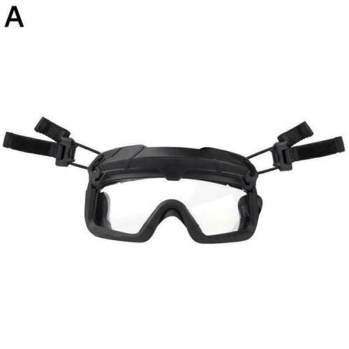 TMC Tactical Anti Fog Airsoft Goggle Safety Glasses Goggles Outdoor Combat V8L6