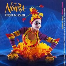 Cirque Du Soleil - Orlando - LA NOUBA CD - Sealed