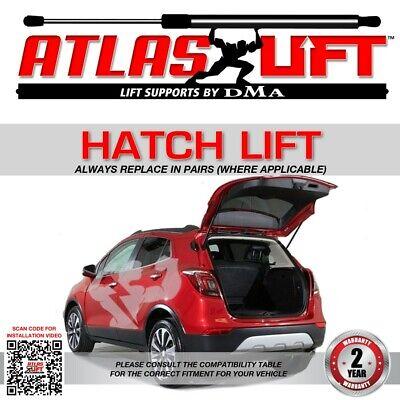 Atlas Lift LS10350 06-11 Chevrolet HHR