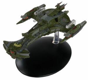 Eaglemoss-Star-Trek-ONLINE-4-I-K-S-Bortasqu-Class-Klingon-Flagship-PRE-ORDER