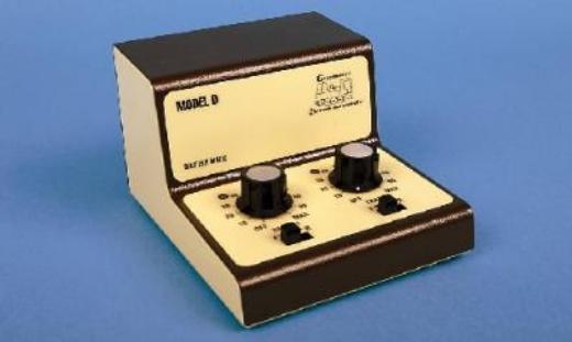 Gaugemaster Model D Double Controller & Transformer