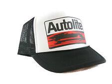 7ab6a52840 Champion Spark Plugs Hat Trucker Hat Mesh Hat Snapback Hat Black for ...