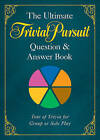 The Ultimate Trivial Pursuit Question and Answer Book by Sterling Publishing Co Inc (Paperback, 2009)