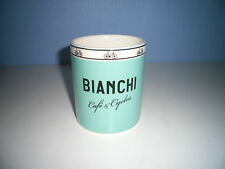 BIANCHI CAFE and CYCLES COFFEE MUG