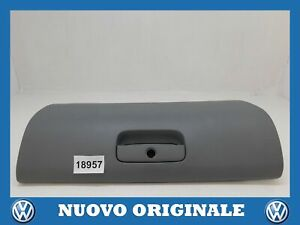Coverage Box Storage Right Glove Compartment Right SKODA Octavia 06