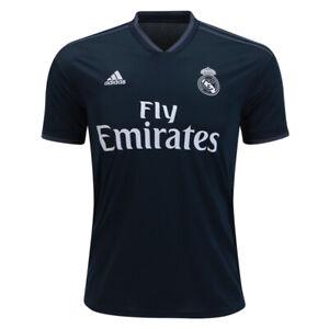 adidas-Men-039-s-Real-Madrid-18-19-Away-Jersey-TecOni-BooNix-White-CG0584