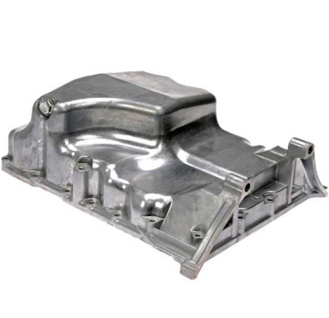 For Engine Motor Oil Pan Genuine For Acura TL Honda Accord