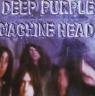 DEEP PURPLE MACHINE HEAD REMASTERED CD ALBUM
