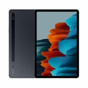 Samsung Galaxy Tab S7+ T970 WiFi 8+256GB Black ship from EU vite