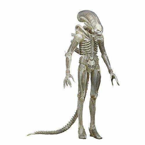 NECA Alien Concept Figure - Xenomorph Predotype - Series 7
