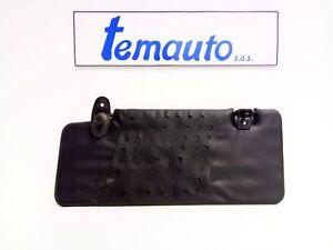 RICAMBI-USATI-PARASOLE-ALETTA-ANTERIORE-LATO-GUIDA-FIAT-Uno-1-Serie-Benz-181435