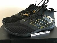 Adidas Pogba Pp Ace Tango 17.1 Tr Uk 6 7 8 9 10 Purecontrol Boost Triple Black