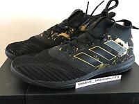 Adidas Pogba Pp Ace Tango 17.1 Tr Uk 6 7 8 9 10 Purecontrol Boost Triple Black