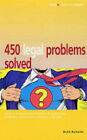 450 Legal Problems Solved by Keith Richards (Paperback, 2004)