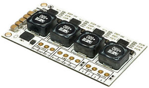 dimmbar CAM V2-4-Kanal LED Treiber Konstantstromquelle gemeinsame Anode