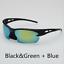 Sport-Men-Cycling-Baseball-Golf-Running-Ski-Sunglasses-Color-Mirror-Lens-Glasses thumbnail 13